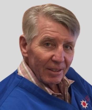 Dr Brian McGrath