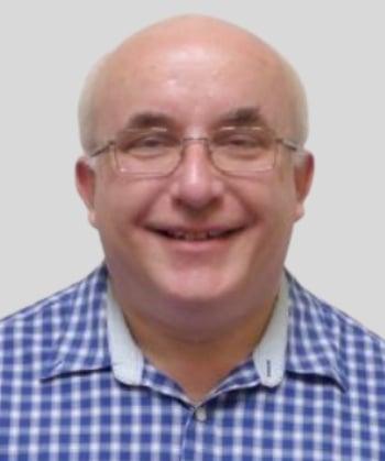 Dr Chris Kear