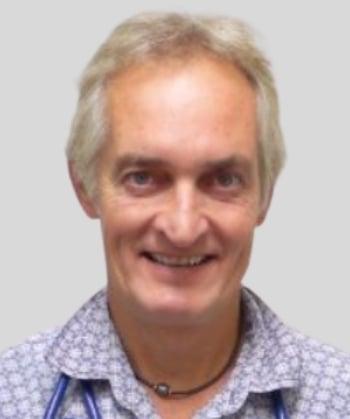 Dr Chris Loubser
