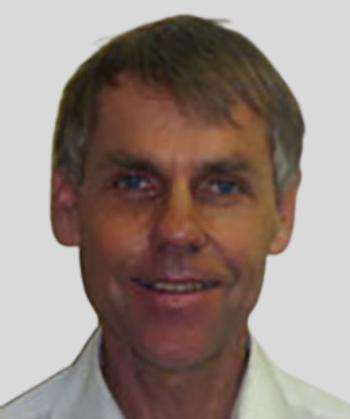 Dr Greg Glazov