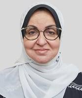 Dr Maysa Abu laban