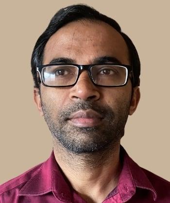 Dr Mazharul Islam