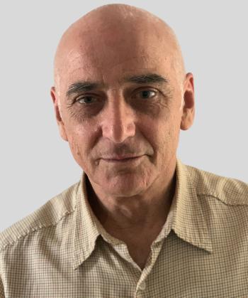 Dr Phil Flambas