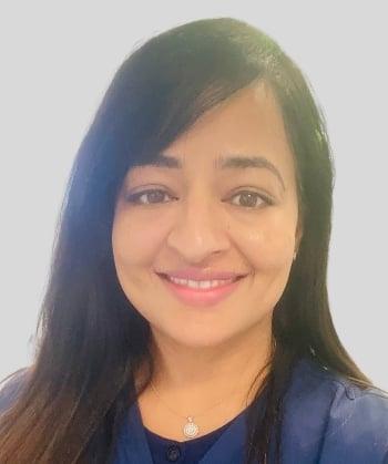 Dr Rajshree Kharia-1