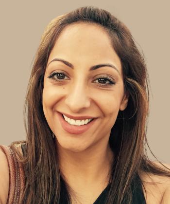 Monisha Lalji