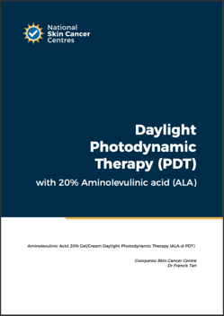 NSCC Clinical Guideline - Daylight PDT