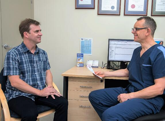 Skin Cancer Patient education