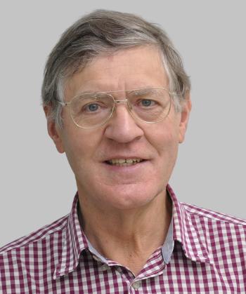 Paul Cowie