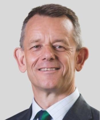 Prof David Wilkinson 350x419