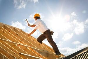 outdoor workers carpenter